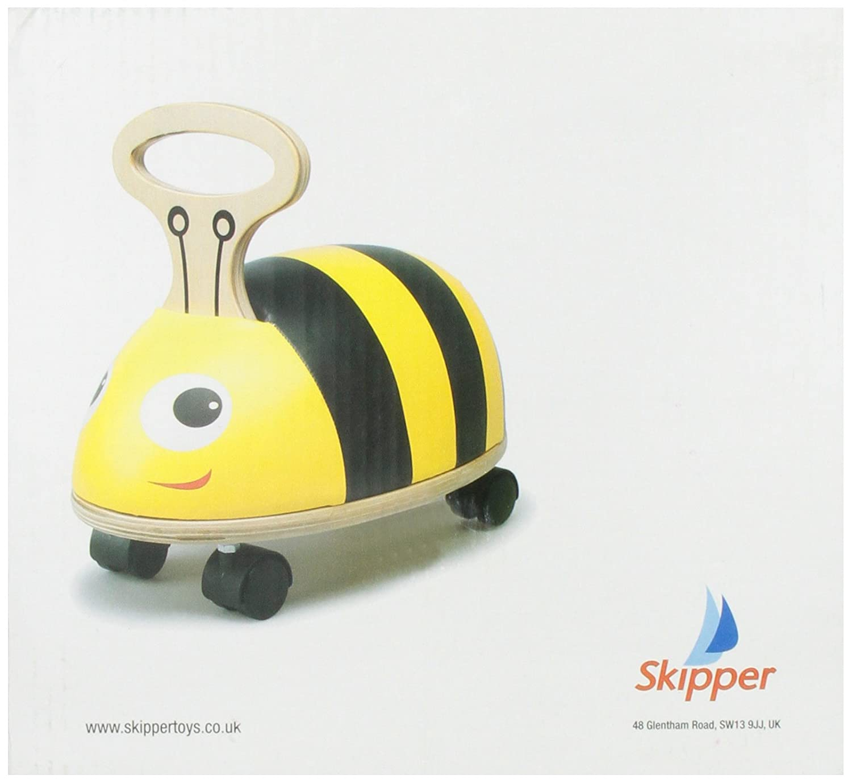 Skipper 1866998 1866998 1866998 - Ride'n'Rolls  Biene, Rutscherfahrzeug b00487