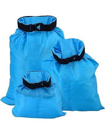 54b1b1cfbf2d UEETEK 3pcs 1.5L+2.5L+3.5L Waterproof Dry Bag for Camping Boating