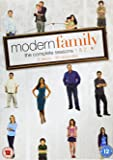 Modern Family - Season 1-2 [DVD]