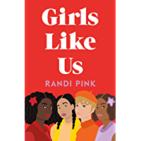 Girls Like Us book cover