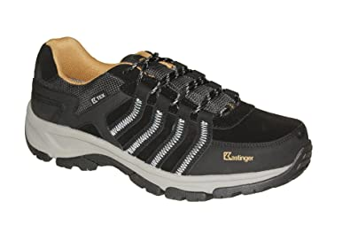 f933a220994 Kastinger Men's Hiking Boots Black Black: Amazon.co.uk: Shoes & Bags