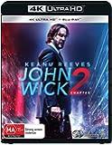 John Wick: Chapter 2 (4K Ultra HD + Blu-ray)