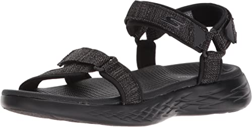 Skechers On The Go 600 Women S Radiant Sandals Ss18 Amazon Co Uk Shoes Bags