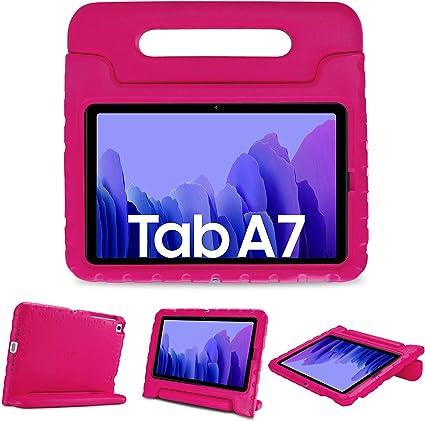 Procase Kinder Hülle Mit Kickstand Für Galaxy Tab A7 Elektronik