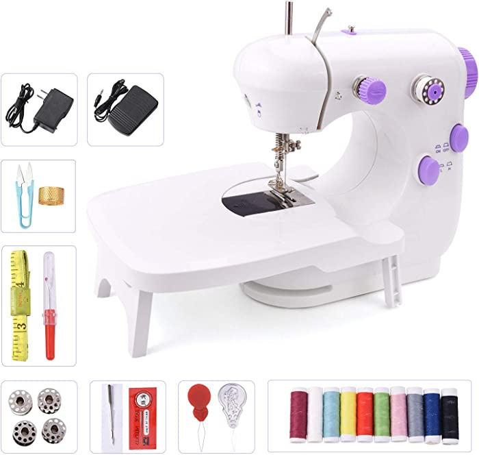The Best Usha Sewing Machines For Home