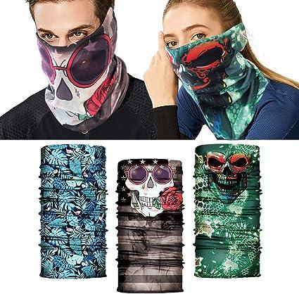 Fly Fishing Headwear Scarf Bandana Multifuction Wicking Bandana Face Shield Mask