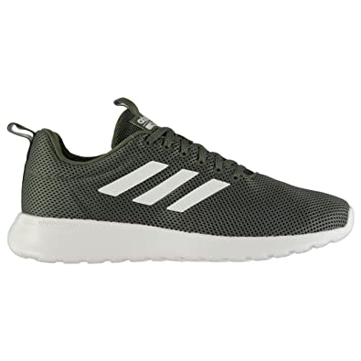size 40 316c4 99ac8 adidas Men Running Shoes Essentials Lite Racer CLN Trainers New B96565 Gym  (US 6.5)
