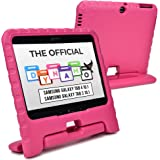 Cooper Dynamo [Rugged Kids Case] Protective Case for Samsung Tab 4 10.1, Tab 3 10.1 | Child Proof Cover with Stand…