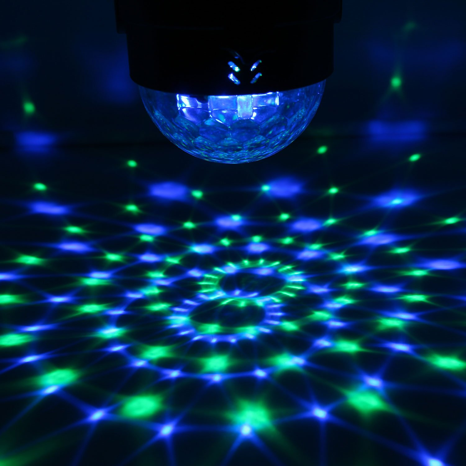 Outdoor Disco Lights Aomees disco ball led party lights strobe light 3w sound activated aomees disco ball led party lights strobe light 3w sound activated dance light stage light dj lights for home xmas halloween kids birthday party decorations workwithnaturefo