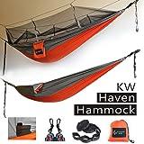 Haven Hammock by Kangaroo Walk • All in One