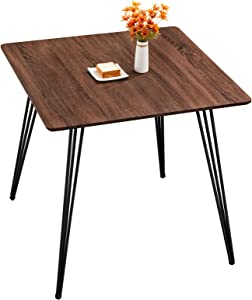 GreenForest Dining Table Square, 31.5