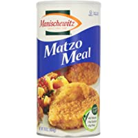 Matzo Meal Daily Canister (Pack of 12)