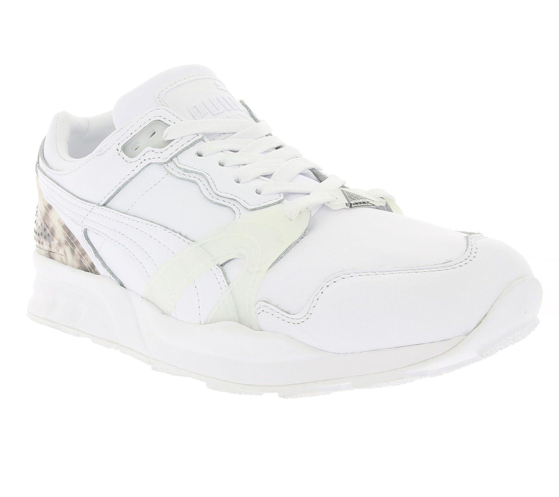 Puma Herren Trinomic XT 2 Marbel Pack Schuhe Herren Puma Turnschuhe Turnschuhe Weiß 358432 01 f9e0cc