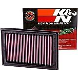 K&N KA-2508 Kawasaki High Performance Replacement Air Filter