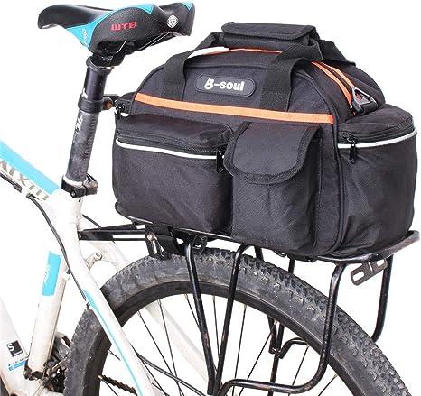 Gimitunus Ligero Al Aire Libre Bicicleta Ciclismo MTB Alforja ...