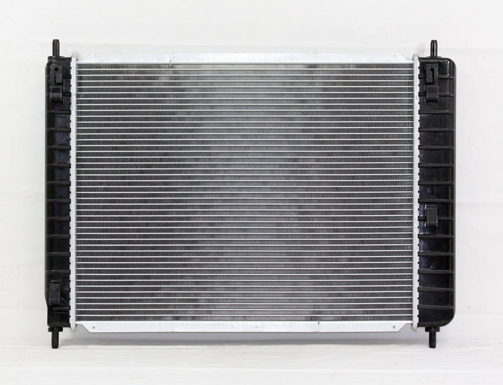 Radiator Assembly Aluminum Core Direct Fit for 06-11 Chevy HHR New