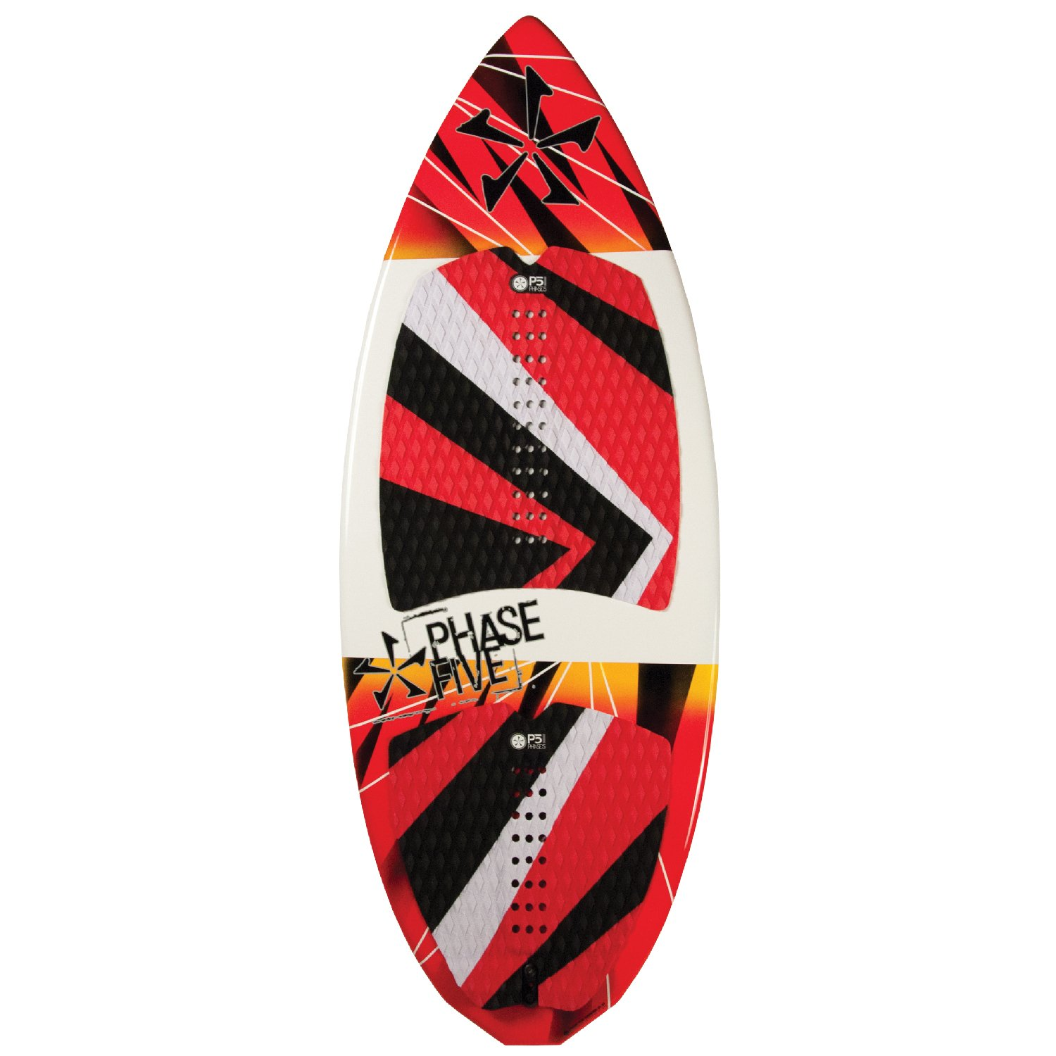 "Phase 5 Diamond CL (Assorted Colors) Wakesurfer-54"" 2017"