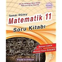 Palme 11. Sınıf Matematik Temel Düzey Soru Kitabı