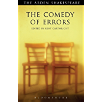 The Comedy of Errors: Third Series (The Arden Shakespeare Third Series Book 3)