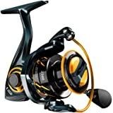 SNOVA Aladino Fishing Reel-11+1 BB Ultra Smooth Powerful Spinning Reel for freshwater- 6.2:1 High Speed Gear Ratio Spinning f