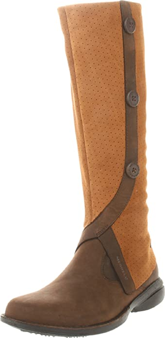 merrell captiva boots size 10 week