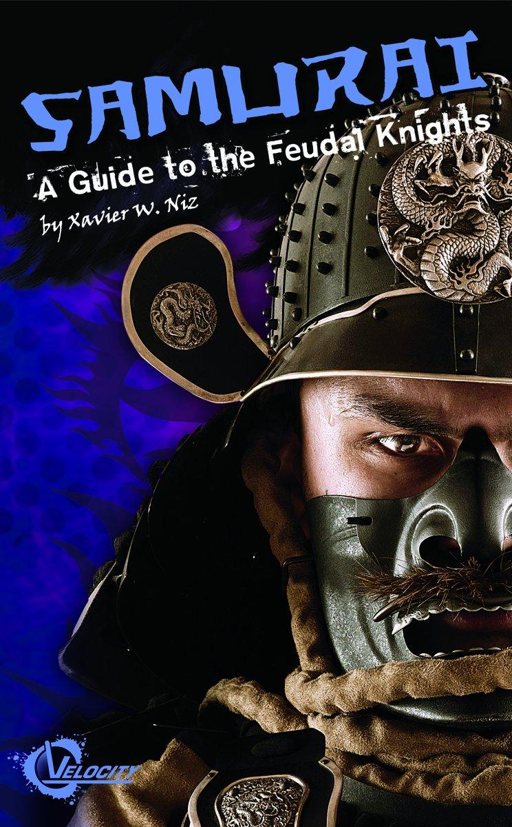 Samurai (History's Greatest Warriors)