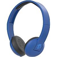 Skullcandy Scs5Urjw-546 Uproar Bluetooth Wireless On-Ear Headphones - Blue, One Size