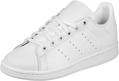 adidas originals stan smith j baskets mixte enfant footwear