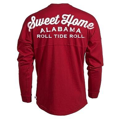promo code 2b51a c25aa Amazon.com: Official NCAA University of Alabama Crimson Tide ...
