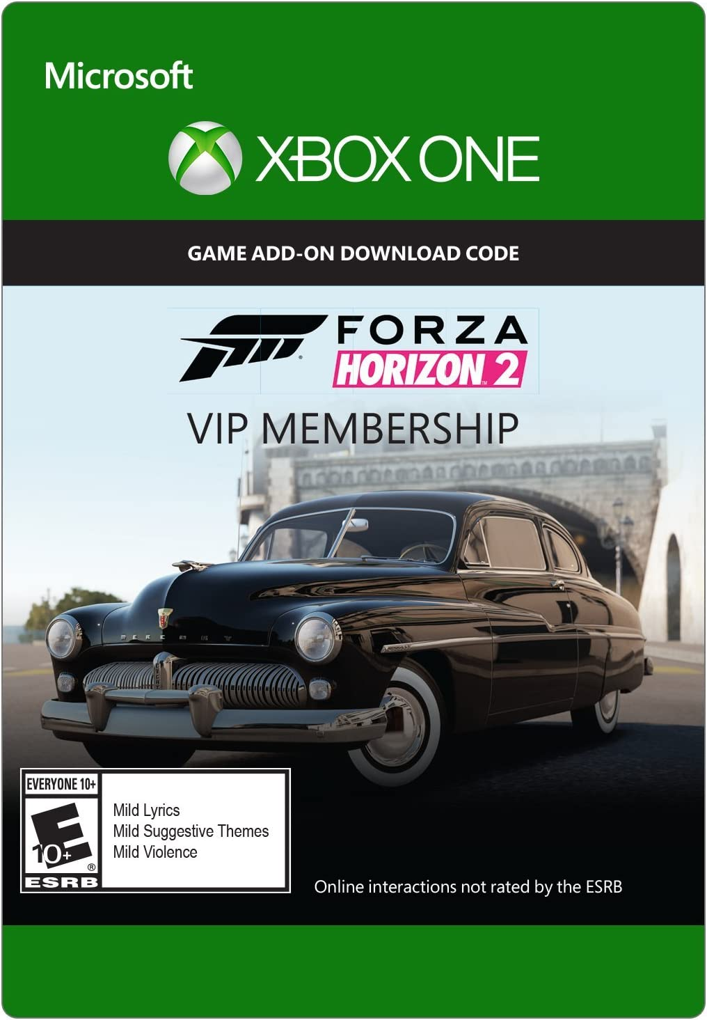 Amazon Com Forza Horizon For Xbox One Microsoft Corporation