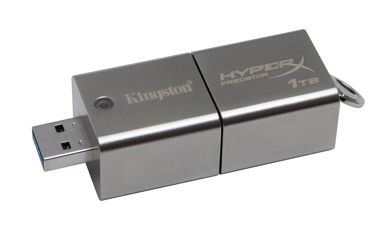 Kingston Datatraveler Hyperx Predator 1tb Usb 30 Flash Flashdisk Toshiba 32gb Fd 32 Gb Drive Dthxp30 Computers Accessories