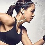 Wireless Bluetooth Running Headphones, Best