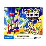 Grafix 50 Piece Marble Run Race Game