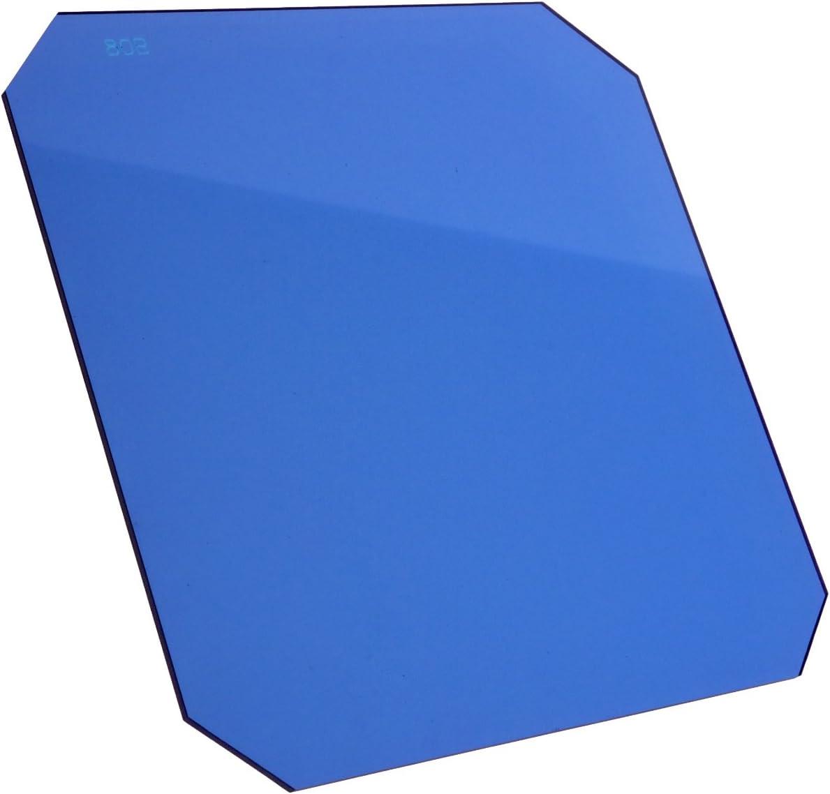 4x4 Formatt-Hitech 100x100mm Resin Solid Color Red 1