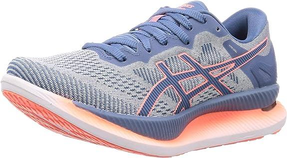 ASICS Glideride Womens Zapatillas para Correr - SS20: Amazon.es: Zapatos y complementos