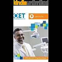 OET Dentistry: Official OET Practice Book 1