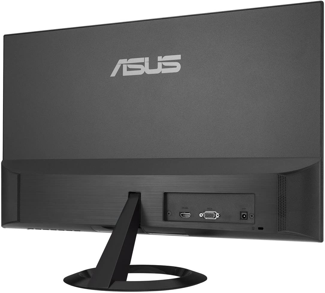 "IPS Widescreen LCD//LED Monitors GTG ASUS VZ249H Frameless 23.8/"" 5ms HDMI 1920"