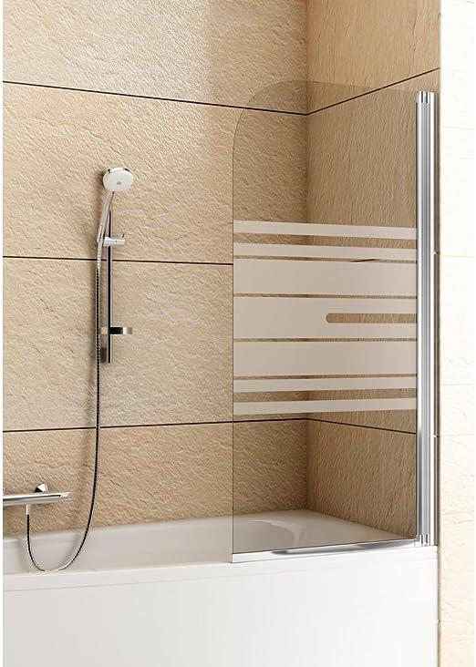 Aqua Forma – Mampara con decoración montable por ambos lados ...