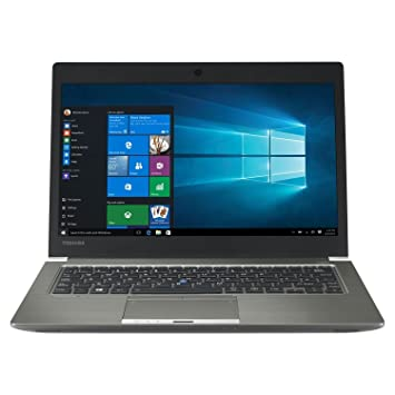 Toshiba Portege Z30-C Alps Touchpad Drivers Windows