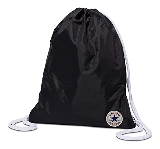 80174f482329 Converse All Star Core Cinch Gymsack Gymbag Shoudler Bag  Amazon.co.uk   Luggage