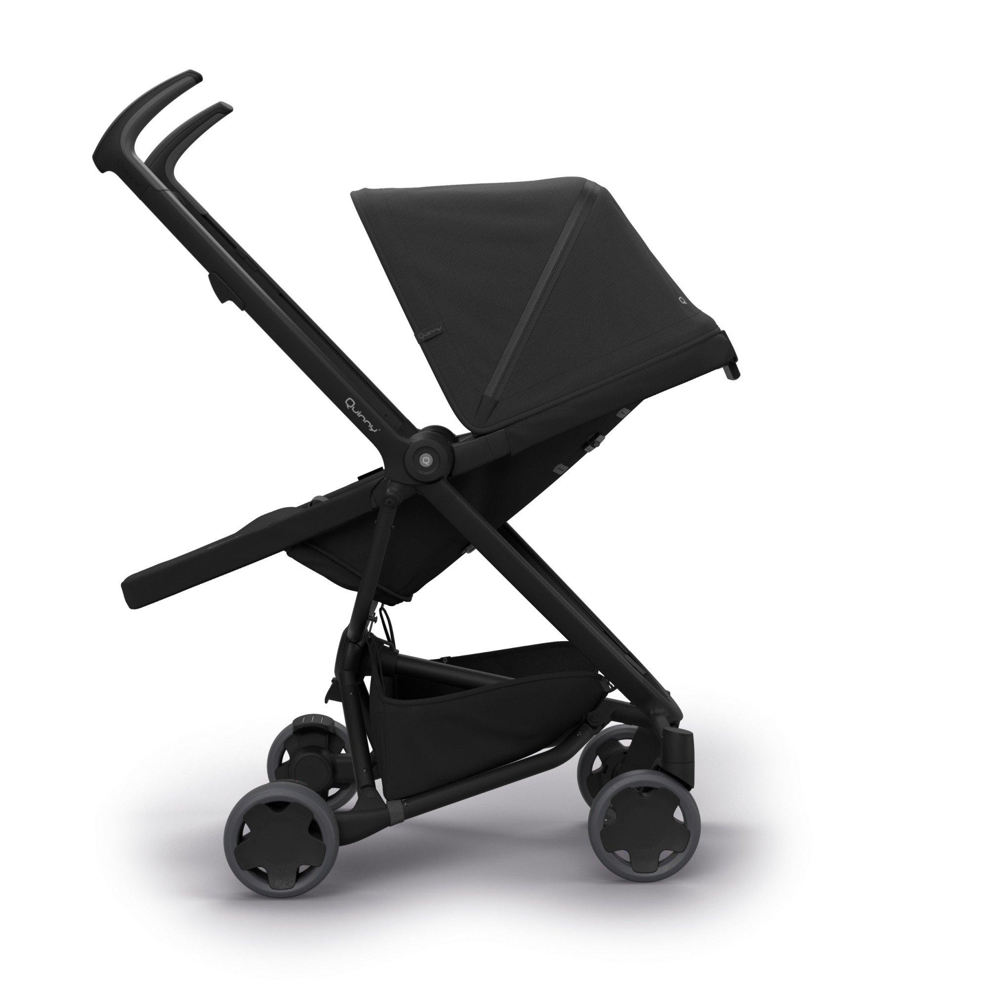 Quinny Zapp Flex Stroller, Black by Quinny (Image #3)