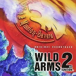 ワイルドアームズセカンドイグニッションオリジナルサウンドトラック
