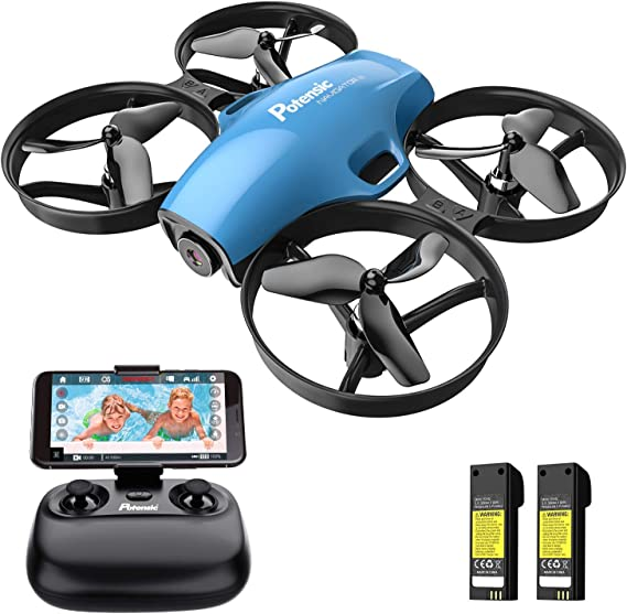 Drone with Camera for Kids