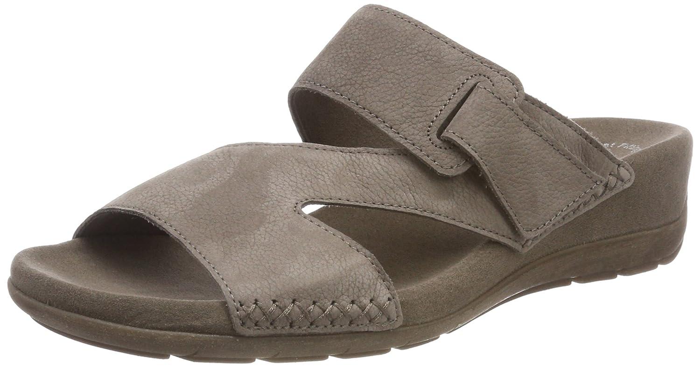 Gabor Shoes Gabor Jollys, Mules para Mujer 42 EU|Marrón (Wallaby)