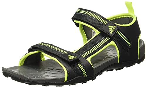 c1cc17cf1c7c Adidas Men s Galore Path Sandals  Buy Online at Low Prices in India ...