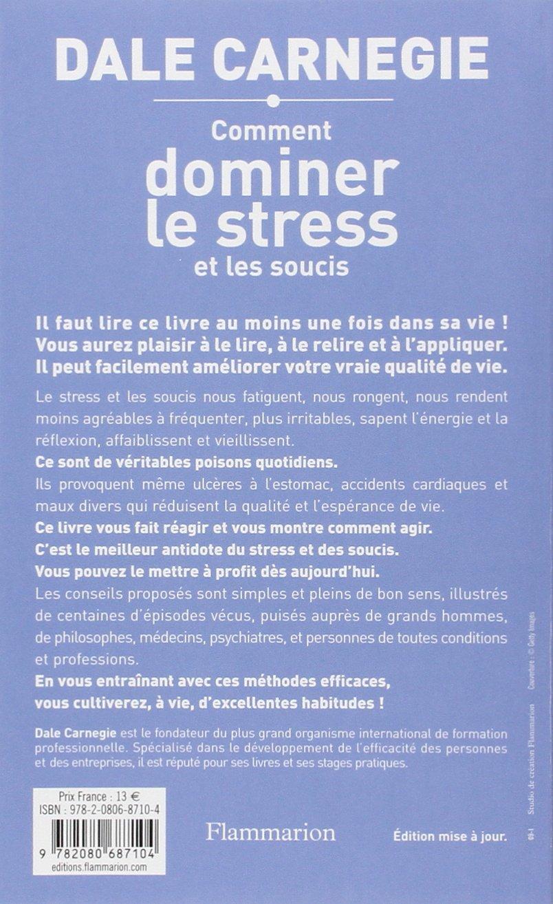 SOUCIS LES LE COMMENT TÉLÉCHARGER STRESS GRATUIT PDF DOMINER ET