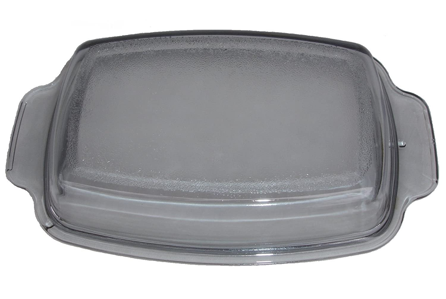 West Bend 4 Or 6 Quart 84114 & 84604 Slo/Slow Cooker Gray Replacement Part Lid