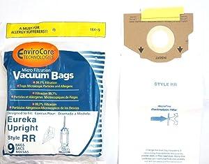Household Supplies & Cleaning Eureka RR Micro Filtered Vacuum Bags 9 Pk #61115 boss smart vac 4800