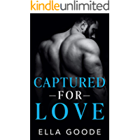 Captured for Love book cover