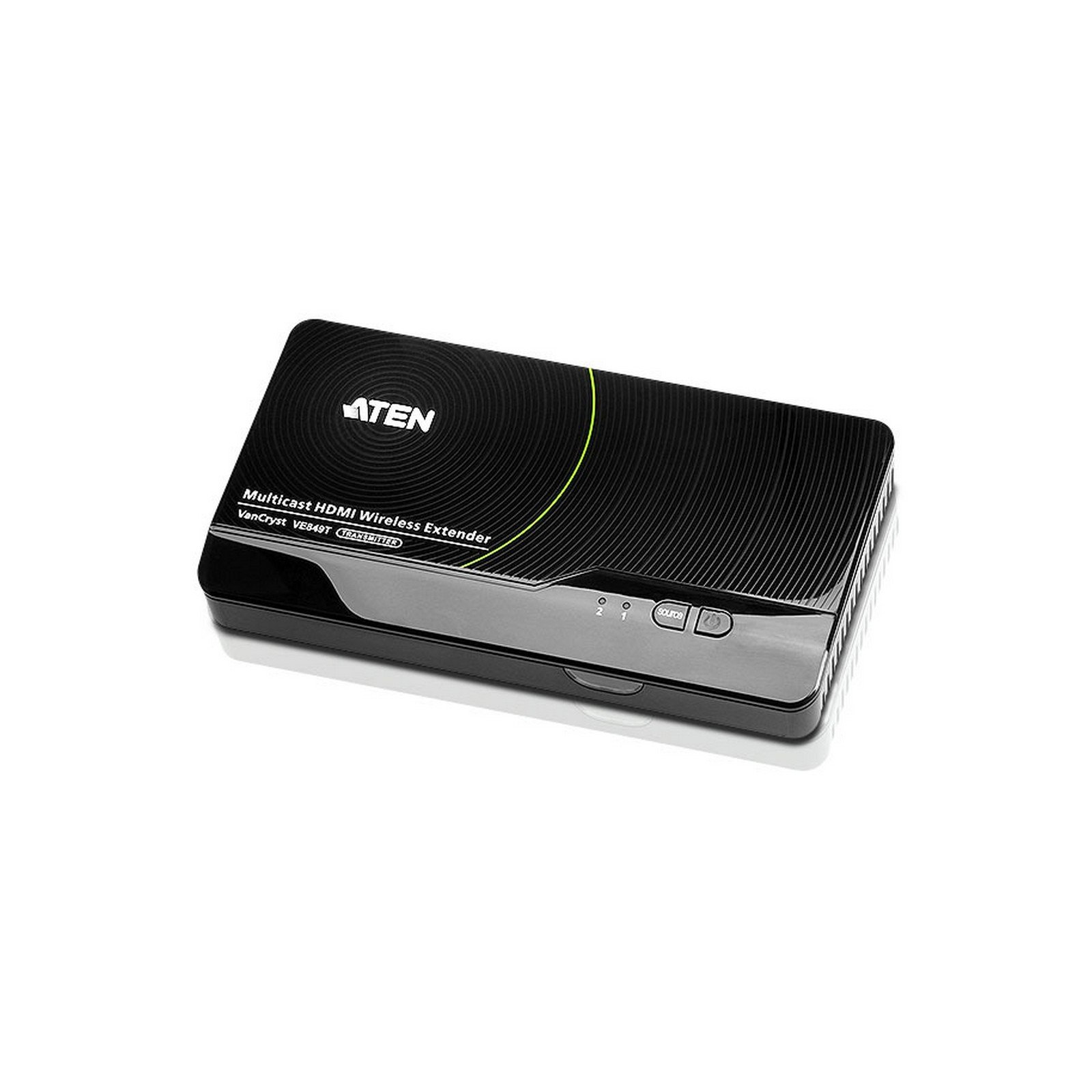Aten VE849T | Multicast HDMI Wireless Transmitter with IR Receiver
